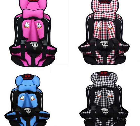 free shipping seat cover car portable annbaby child safety seat baby car seat to baby seat products